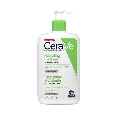 Cerave Limpiador Hidratante 473ml
