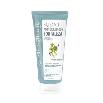Cleare Institute Bálsamo Acondicionador Fortaleza 200ml