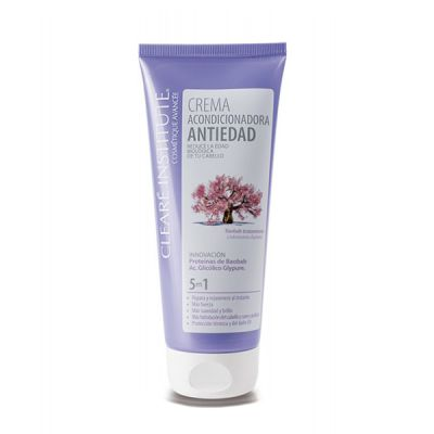Cleare Institute Crema Acondicionadora Antiedad 200ml