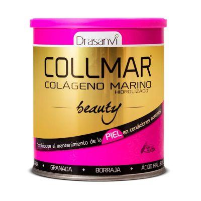 Drasanvi Collmar Beauty Colágeno Marino Hidrolizado 275gr Granada