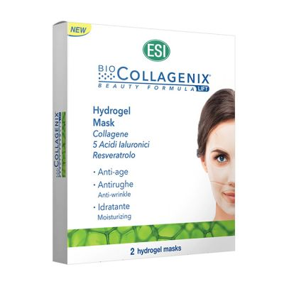 Collagenix Mascara Hidrogel 2 und