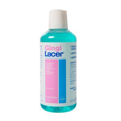 Lacer Ginglacer Colutorio 500 ml