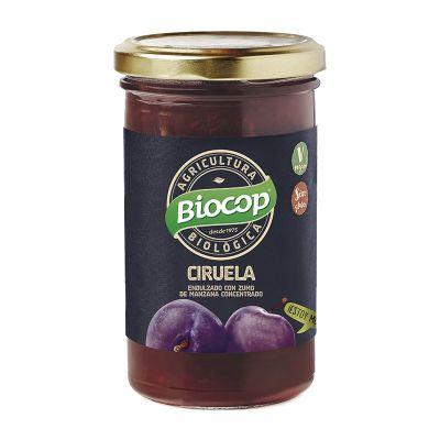 Biocop Mermelada de Ciruela 280g