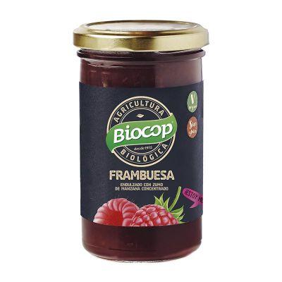 Biocop Mermelada de Frambuesa 280g