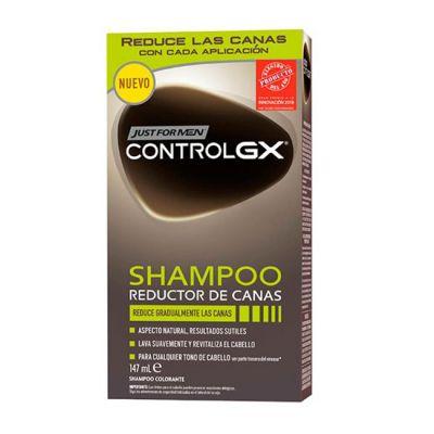 Control GX Shampoo Reductor de Canas 147ml