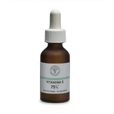 Vitamina E 75% Drops de Belleza 20ml Cesar L
