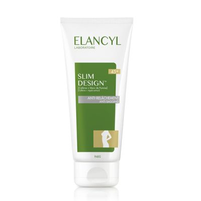 Elancyl Slim Design Anti Flacidez 200ml