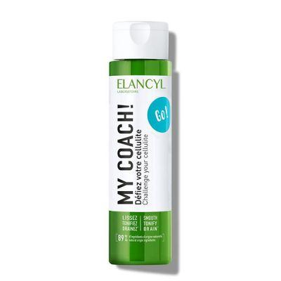 Elancyl My Coach Anticelulitico 200ml