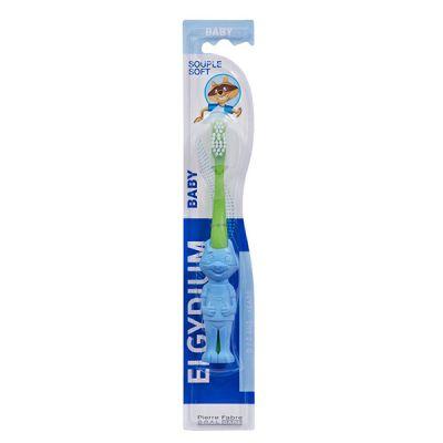 Elgydium Cepillo Dental Baby hasta 2 Años