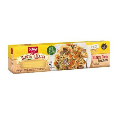 Schär Spaghetti Sin Gluten 500g