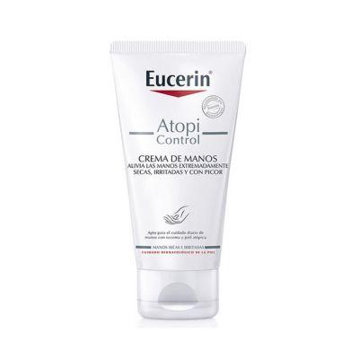 Eucerin Atopi Control Crema de Manos 75ml
