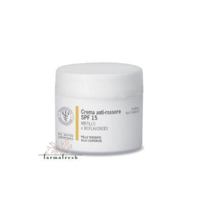 Crema Anti-Rojeces SPF15 50ml Cesar L