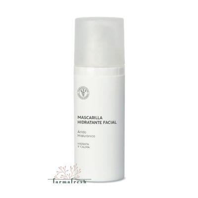 Mascarilla Hidratante Facial 50ml Cesar L