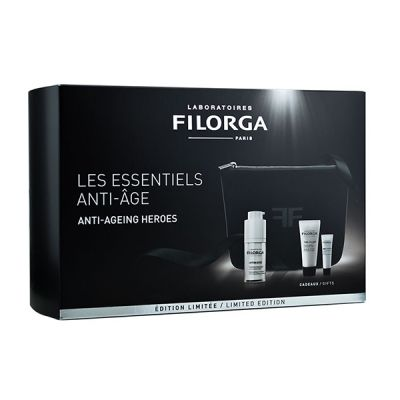 Filorga Cofre Basic Coffret Optim Eyes 15ml