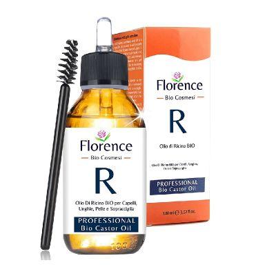 Forence R Aceite de Ricino Bio 100ml