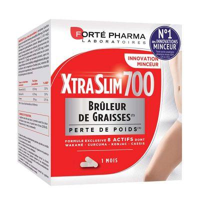 Forte Pharma Xtra Slim 700 120 caps