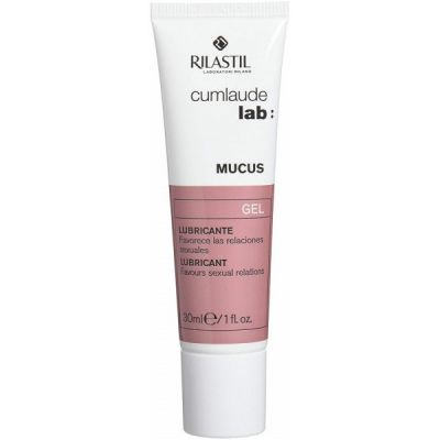Cumlaude Mucus Gel Lubricante 30ml