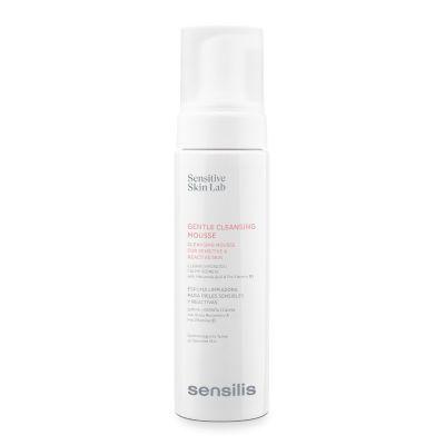 Sensilis Sensitive Skin Lab Mousse Espuma Limpiadora 200ml