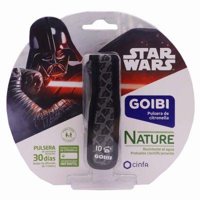 Goibi Pulsera Antimosquitos Star Wars Darth Vader