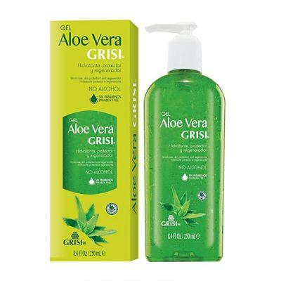 Grisi Aloe Vera Puro Corporal 250ml