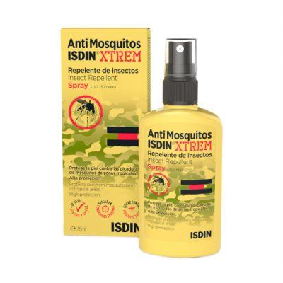 Isdin Xtrem Antimosquito Spray 75ml
