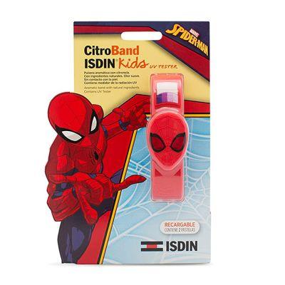 Isdin CitroBand Kids Marvel Spiderman Recargable