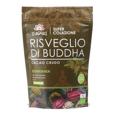 Iswari Despertar de Buda Cacao Crudo 360g