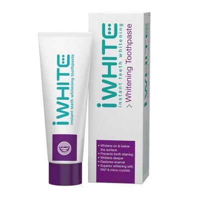 IWHITE Pasta Dental Blanqueadora 75ML