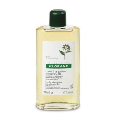 Klorane Loción Anticaída Quinina y Vitamina B6 200 ml