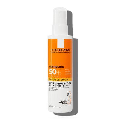 La Roche Posay Anthelios Spf50+ Spray Invisible 200ml