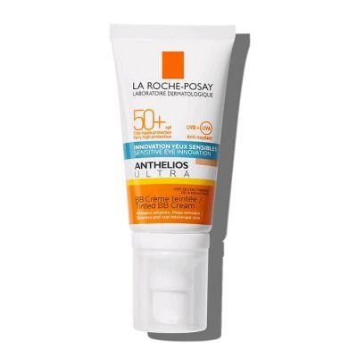 La Roche Posay Anthelios SPF 50BB Crema Color Hidratante Ultraresistente 50ml
