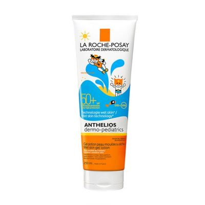 La Roche Posay Anthelios Dermopediatrics Gel Wet SPF 50+ 250ml