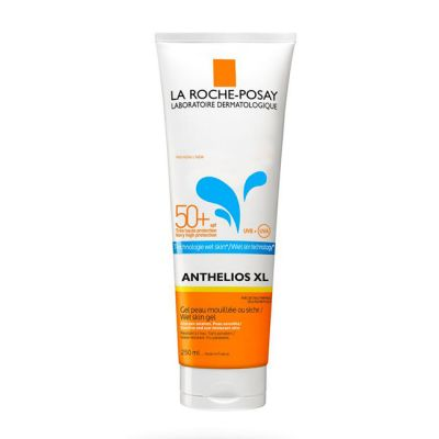 La Roche Posay Anthelios Gel Wet Skin SPF 50+ 250ml