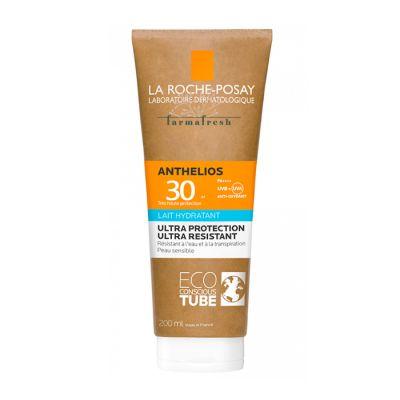 La Roche Posay Anthelios XL SPF 30 Eco Conscious Tube Ultra Resistent 250ml