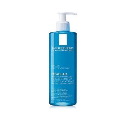 La Roche Posay Effaclar Gel Mousant Limpiador Purificante 400 ml