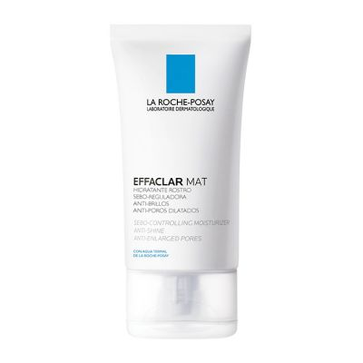 La Roche-Posay Effaclar Mat Hidratante Sebo-reguladora 40ml
