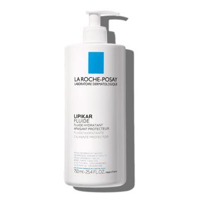 La Roche Posay Lipikar Fluido Hidratante 750ml