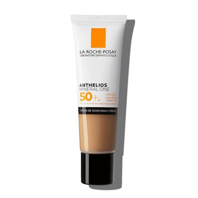 La Roche Posay  Anthelios Mineral One Color 04 Brown 30ml