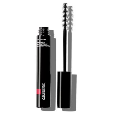 La Roche Posay Toleriane Mascara Waterproof Negro 6,9ml