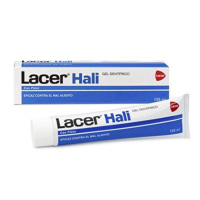 Lacer Hali Gel dentifrico 125ml