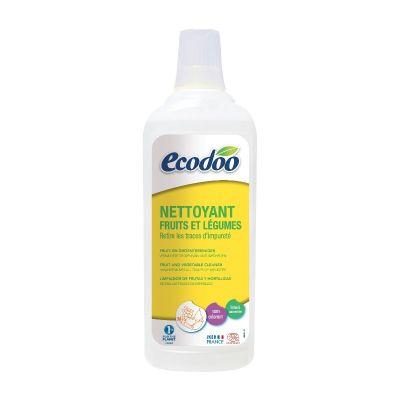 Limpiador de frutas y hortalizas Ecodoo 750ml