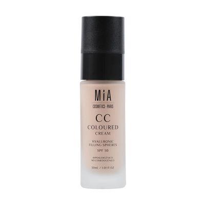 Mia Cosmetics CC Cream Medium