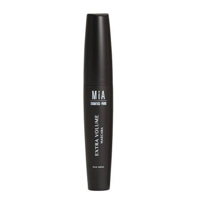 Mia Cosmetics Mascara Extra Volume Negro Mate