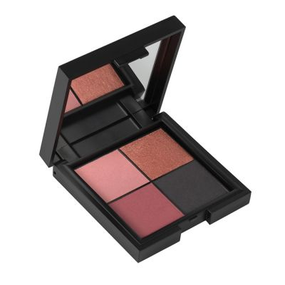 Mia Cosmetics Paleta Sombra de Ojos Rose