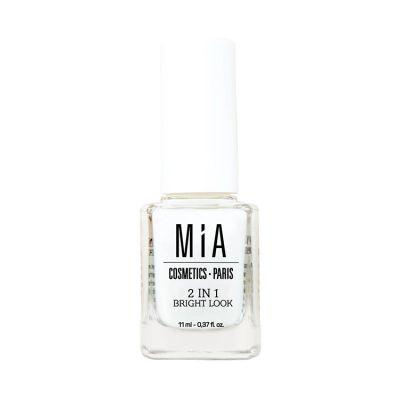 Mia Cosmetics Paris 2 en 1 Bright Look Blanqueador Iluminador 11ml