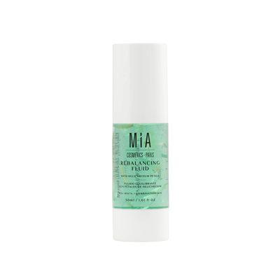 Mia Cosmetics Fluido Equilibrante con Petalos de Helichrysum 30ml