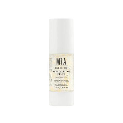 Mia Cosmetics Fluido Equilibrante con Petalos de Jazmin 30ml