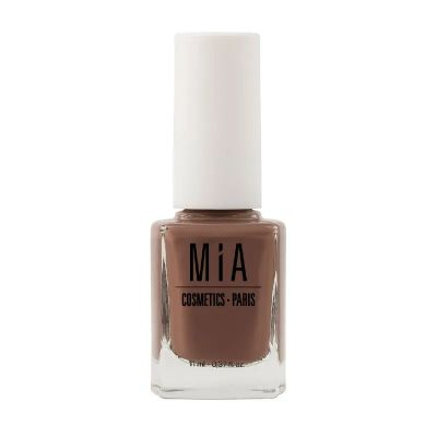 Mia Laca de Uñas Luxury Nudes Cocoa