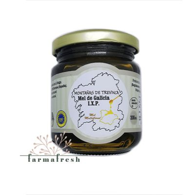 Miel de Galicia Montañas de Trevinca 300g