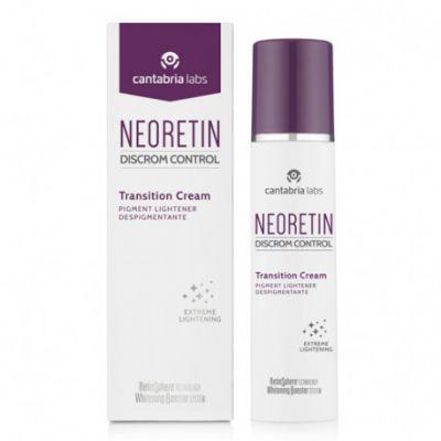 Neoretin Discrom Control Transition Cream Despigmentante 50 ml